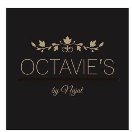 Logo Octavie's