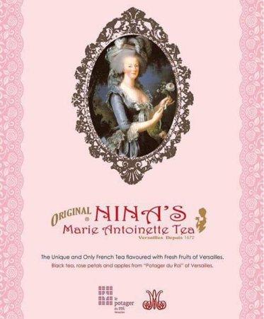 Marie-Antoinette - ©OCTAVIE'S