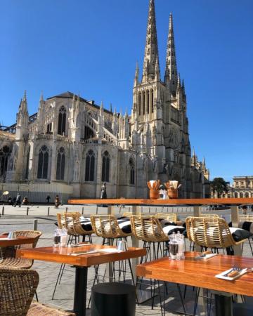 Alegria Bar à Vin Bordeaux 33000