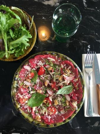 Salade Alegria