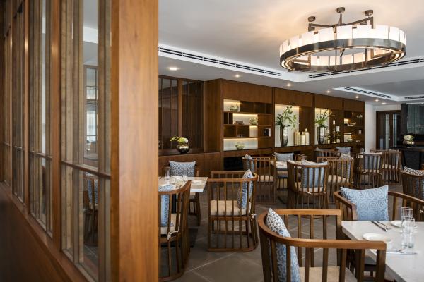 Restaurant - ©FRASER SUITES MUSCAT