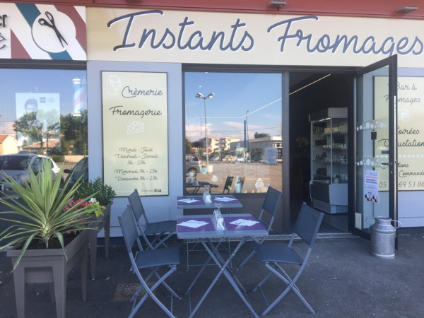 Instants Fromages - ©INSTANTS FROMAGES