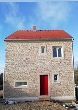 façade parement