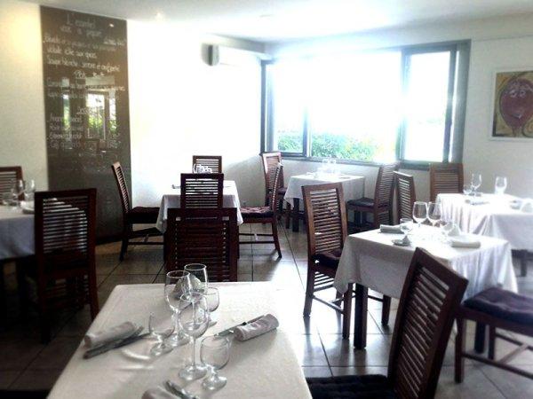 Restaurant - ©L'ESSENTIEL
