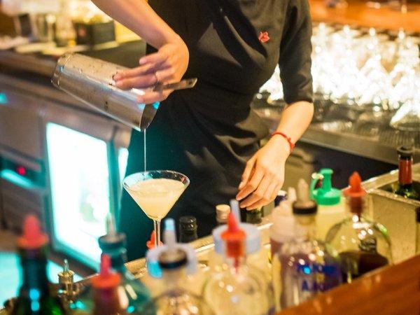 le bouchon wine bar - ©LE BOUCHON WINE BAR