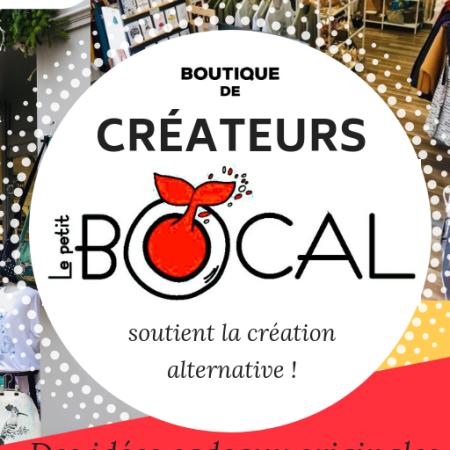 Le Petit Bocal Designer Niort 79000
