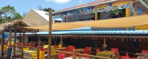 L'OASIS BEACH