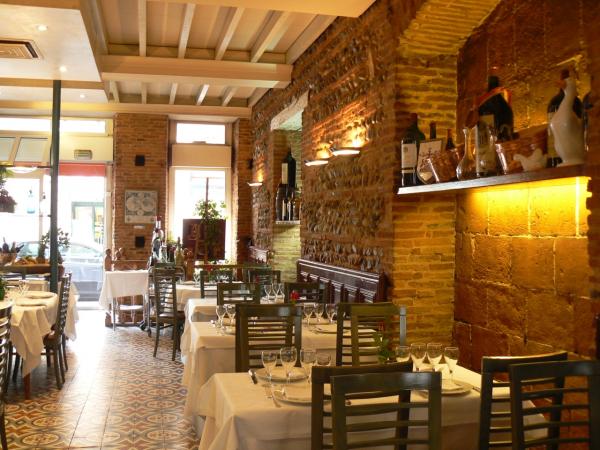LE COLOMBIER Restaurant du Sud-Ouest Toulouse photo n° 203516 - ©LE COLOMBIER