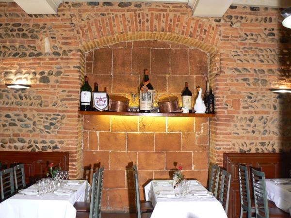 LE COLOMBIER Restaurant du Sud-Ouest Toulouse photo n° 203517 - ©LE COLOMBIER