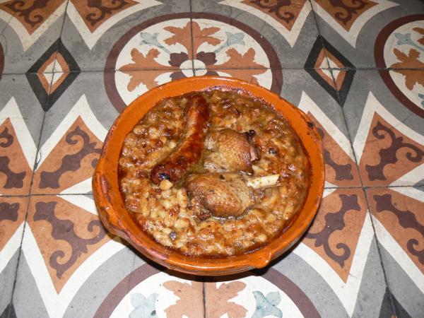 LE COLOMBIER Restaurant du Sud-Ouest Toulouse photo n° 203515 - ©LE COLOMBIER