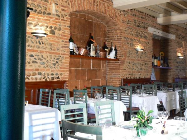 LE COLOMBIER Restaurant du Sud-Ouest Toulouse photo n° 203518 - ©LE COLOMBIER