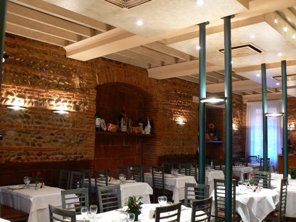 LE COLOMBIER Restaurant du Sud-Ouest Toulouse photo n° 203514 - ©LE COLOMBIER