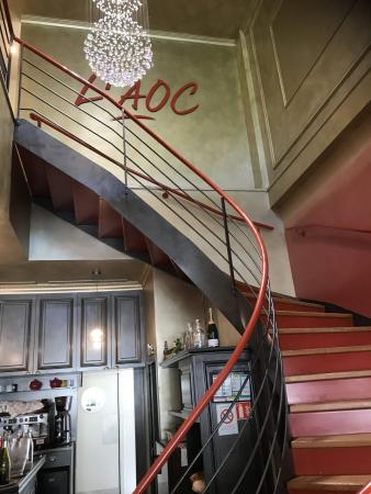 AOC Rennes - ©L'AOC