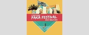 PAKA FESTIVAL - Édition #1
