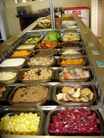 LA FAIM DES HARICOTS Restaurant végétarien Toulouse photo n° 91686 - ©LA FAIM DES HARICOTS