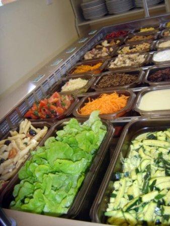 LA FAIM DES HARICOTS Restaurant végétarien Toulouse photo n° 91684 - ©LA FAIM DES HARICOTS