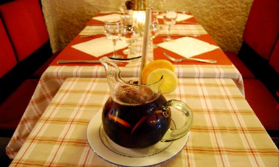 BODEGA DON PANCHO Restaurant espagnol Toulouse photo n° 112 - ©BODEGA DON PANCHO