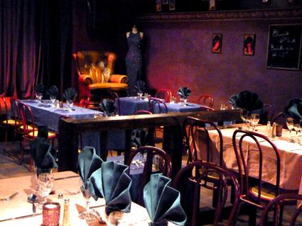 LE KALINKA Cabaret – Revue Toulouse photo n° 27007 - ©LE KALINKA