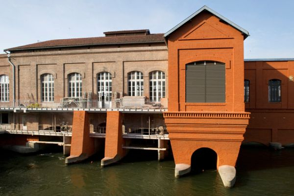 ESPACE EDF BAZACLE Musée spécialisé (musée de La Poste…) Toulouse photo n° 35689