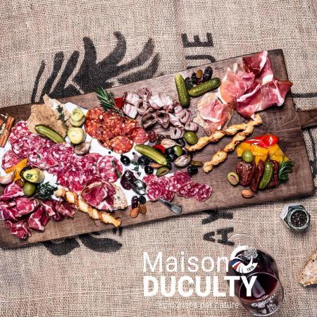 Maison Duculty - ©MAISON DUCULTY