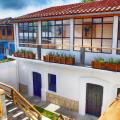 LA TOZI GALERIA HOTEL