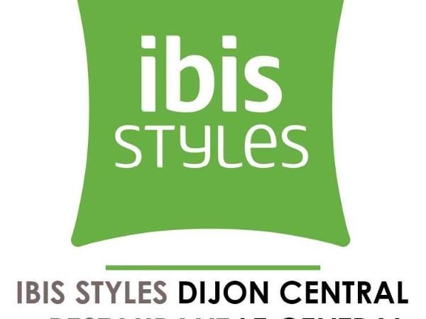 HÔTEL IBIS STYLES DIJON CENTRAL - ©HÔTEL IBIS STYLES DIJON CENTRAL