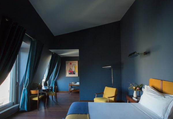 . - ©THE VINTAGE LISBON HOTEL & SPA