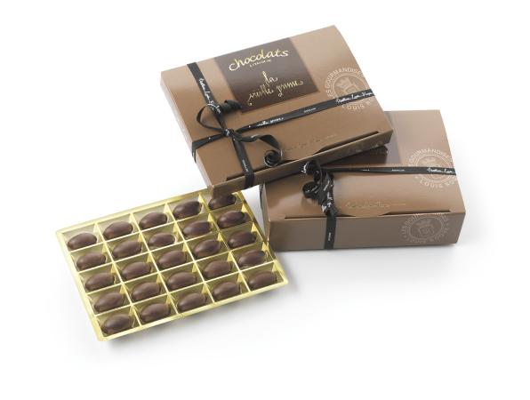Chocolats - ©DISTILLERIE LOUIS-ROQUE