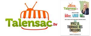 TALENSAC TV  nouveau !!!