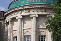 HAMBURGER KUNSTHALLE - MUSÉE DES BEAUX-ARTS DE HAMBOURG