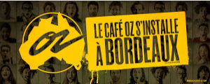 CAFÉ OZ BORDEAUX