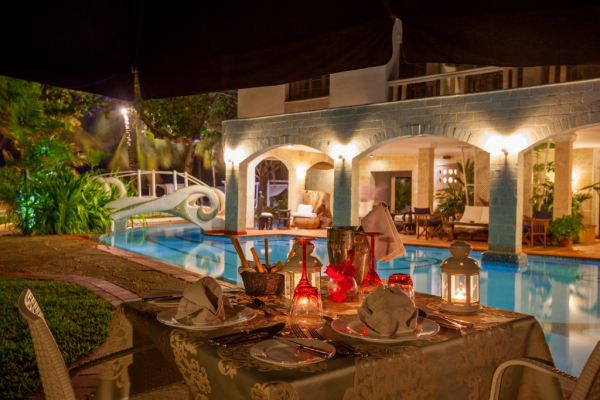The Maji - ©THE MAJI BEACH BOUTIQUE HOTEL