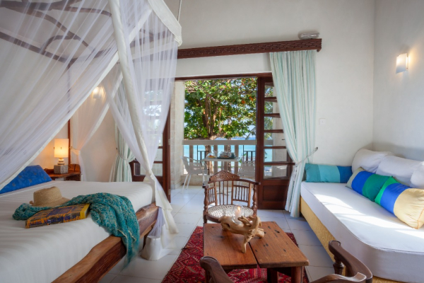 The Maji Chambres - ©THE MAJI BEACH BOUTIQUE HOTEL