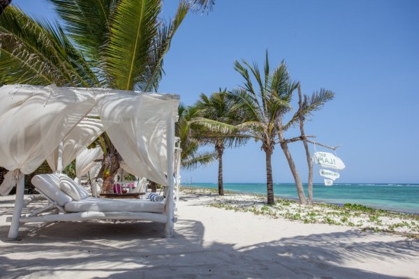 The Maji Beach - ©THE MAJI BEACH BOUTIQUE HOTEL