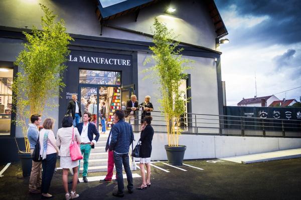 La Boutique - ©MANUFACTURE DE BONNETERIE PERRIN