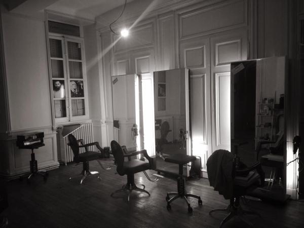 FAUDRA TIF HAIR Salon de coiffure Dijon photo n° 317960 - ©FAUDRA TIF HAIR