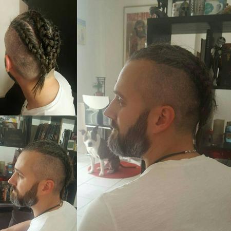 FAUDRA TIF HAIR Salon de coiffure Dijon photo n° 317962 - ©FAUDRA TIF HAIR