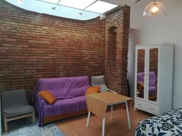 Appartement Malaga - ©APARTAMENTOS FERNANDO EL CATOLICO