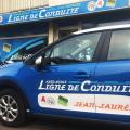 AUTO-ÉCOLE LIGNE DE CONDUITE CHARLES DUMONT
