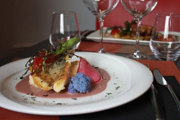 Diner ! - ©BISTROT DE COURTOISVILLE