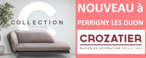 Nouveau Crozatier à Dijon