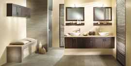 MOBALPA Cuisine – Salle de bains – Sanitaires Chenôve photo n° 46286 - ©MOBALPA