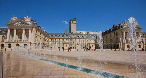 Les Plus Belle Ville De Bourgogne