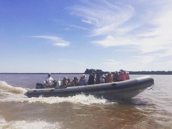 Esteros del Ibera - ©SOUTHERN EXPERIENCE VIAJES EVT