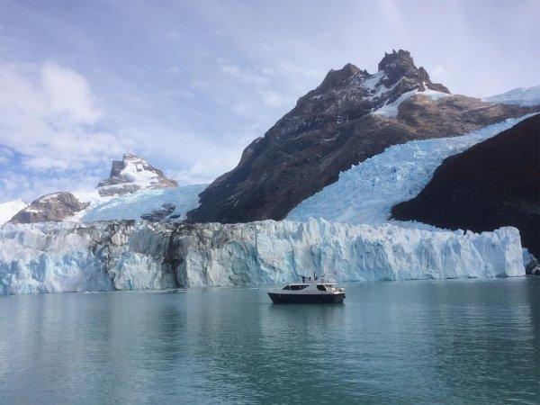 Glaciers Patagonie - ©SOUTHERN EXPERIENCE VIAJES EVT