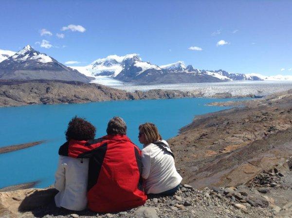 Patagonie Argentine - ©SOUTHERN EXPERIENCE VIAJES EVT