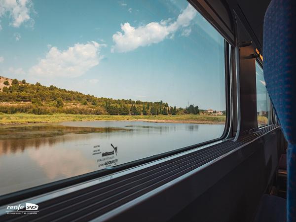 - ©RENFE SNCF