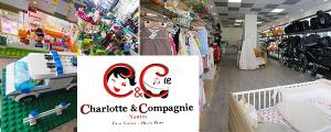CHARLOTTE & COMPAGNIE NANTES !