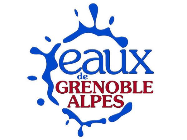 Eaux de Grenoble - ©DR