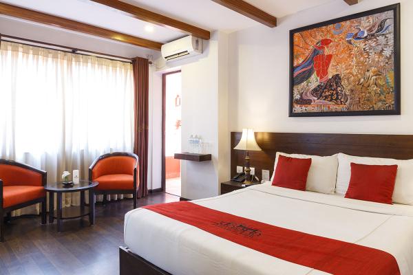 DALAI LA HOTEL - ©DALAI LA BOUTIQUE HOTEL